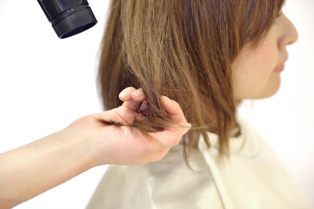 hairblow