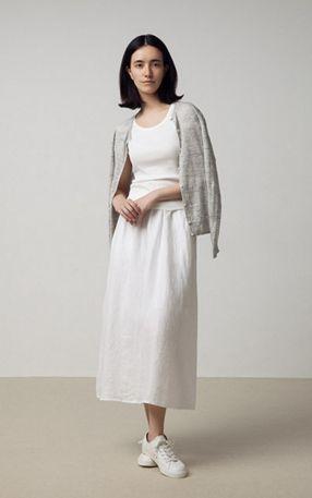 イージーマキシスカート1