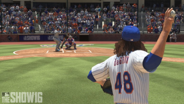 MLB the Show1