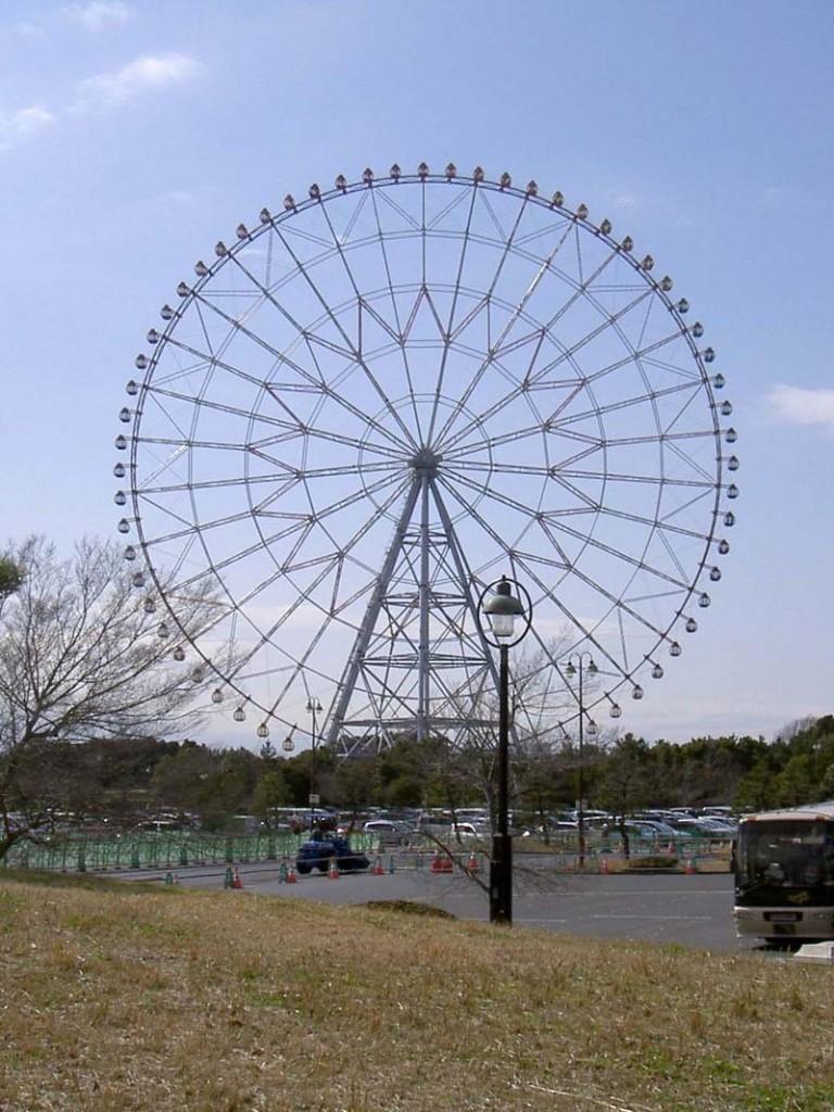 Kasai_Rinkai_Park