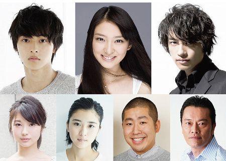 youkai2016cast