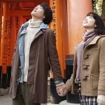 映画「ぼく明日」前売り券と特典決定!この冬は京都に行きたくなるよ
